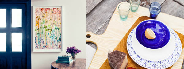 Коллекция мебели от Джастина Тимберлейка