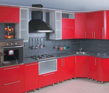 Какой выбрать стиль для кухни?